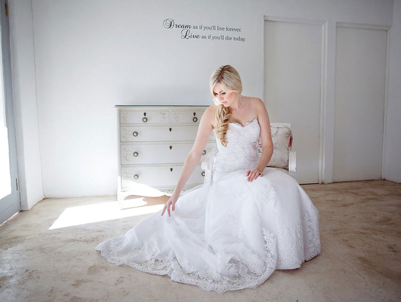Bridal Studio Cape Town
